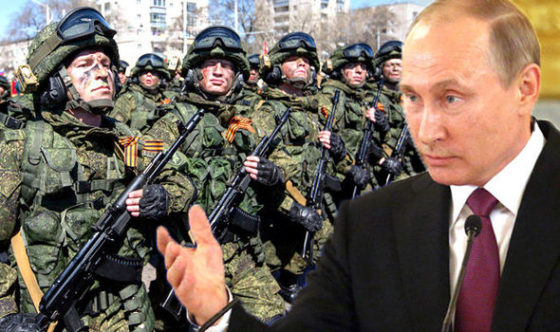 WW3 Alert: NATO Readies 35,000 Troops For Combat Amidst 'Russia Tensions'