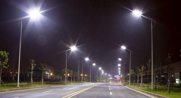 Warning: 5G Tech in WiFi Street Lamps Causing Insomnia, Nosebleeds and Stillbirths