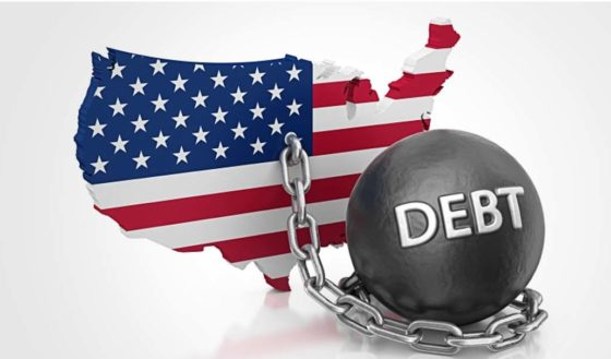 Corporate Debt Flashes Warning Signs Similar to the Sub-Prime Mortgage Crisis