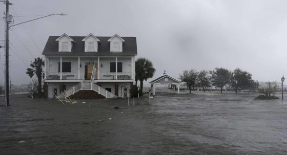 The Awful Aftermath of Hurricane Florence (and What Preppers Can Learn)