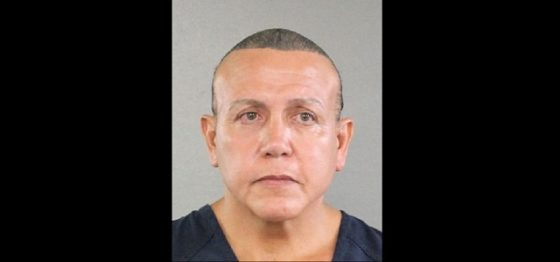 Florida man arrested in connection with mail bombs, packages