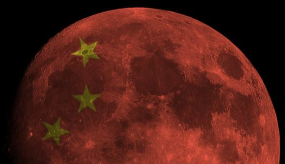 China Plans To Launch A Fake Moon Into Space To Replace Streetlights