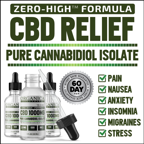 CBD Oils, Isolates, Supplements And Information