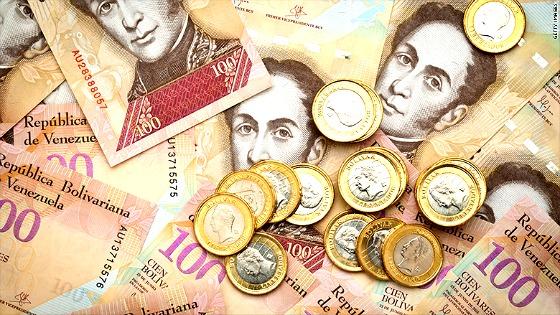 """Personal Bank Accounts in Venezuela Frozen to """"Fight Terrorism"""""""
