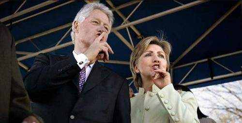 Three Clinton Foundation Whistleblowers to Testify About Tax Crimes, Pay-for-Play