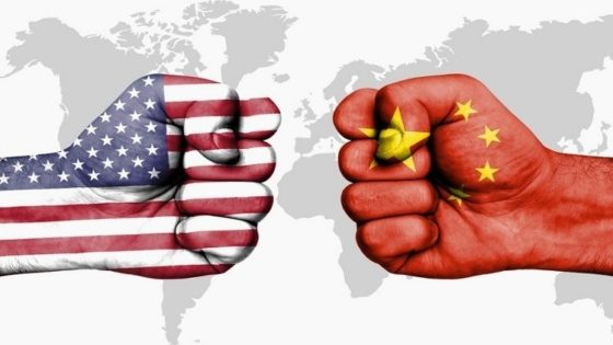The Trade War Distraction: Huawei And Linchpin Theory