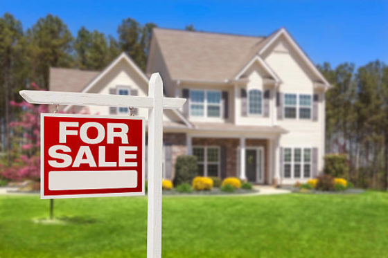 "Large Drop In Home Sales Leaves Real Estate Agents ""Baffled"""