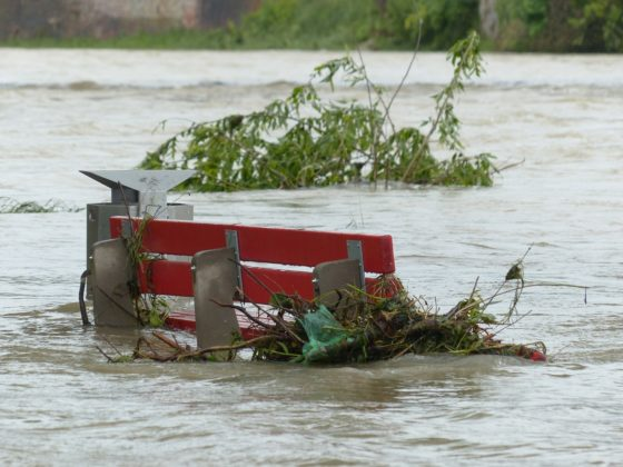 Weather Patterns Go Crazy: Nebraska Flooding Has Broken 17 Records And Farmers Are Being Absolutely Devastated