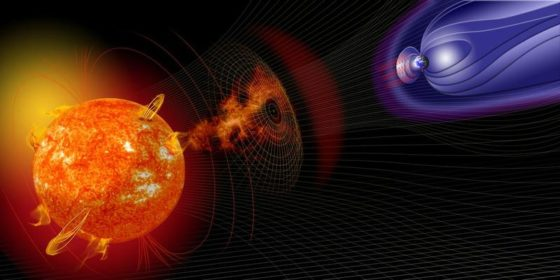 Huge Solar Storm Blasted Earth 2,600 Years Ago Could Strike Again, Researchers Warn